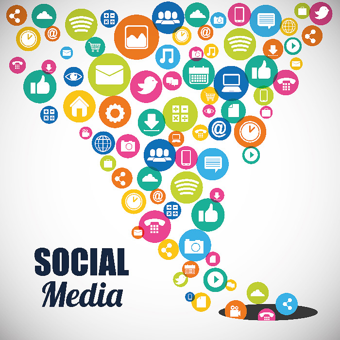 Social Media Marketing, SMM