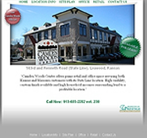 Camden Woods Center Johnson County Office Space  | 0-8274