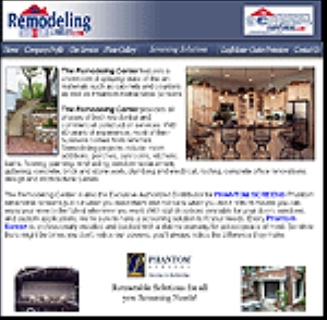 Remodeling Center Lee's Summit New Home Remodeling | 0-8278