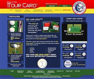 Go-Low Golf Training and Practice Aid | 0-16309