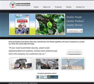 Advanced Systems International | 0-22232