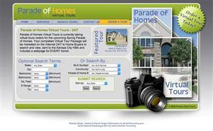 Parade Homes Virtual Tours Real Estate Photography | 0-12773
