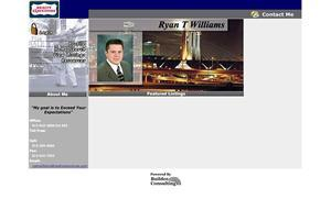 Ryan T Williams Kansas City Realtor | 0-7364
