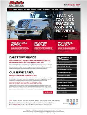 Dale's Tow Service | 3-27965