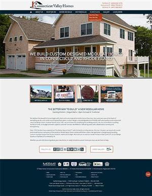 Connecticut Valley Homes | 1-27976