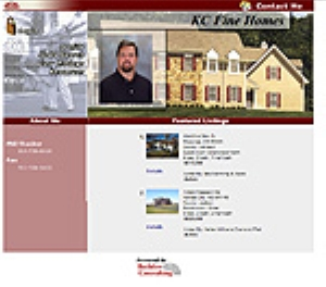 KC Fine Homes Kansas City Real Estate | 0-12790